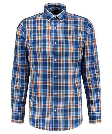 Gant - Herren Freizeithemd Regular Fit Langarm
