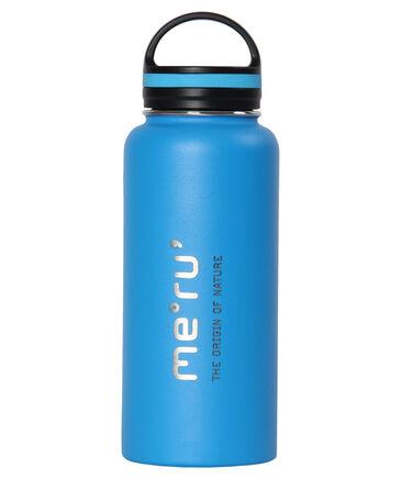 """meru - Thermosflasche """"Splash Vacuum"""" 1000 ml"""