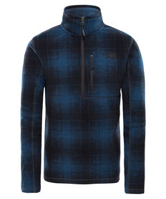 "Herren Fleecepullover ""Men's Novelty Gordon Lyons 1/4 Zip"""