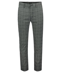 "Herren Chinohose ""Schino-Taber-B"" Tapered Fit"