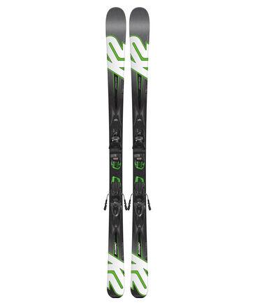 """K2 - Herren Skier """"Konic 76 Photon"""" inkl. Bindung """"M2 10 Quikclik"""""""