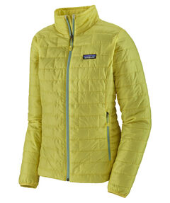 "Damen Steppjacke ""Nano Puff Jacket"""