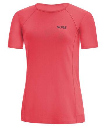 """GORE® Wear - Damen Laufshirt """"R5"""" Kurzarm"""