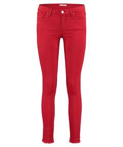 "Damen Jeans ""The Skinny Crop Unrolled"" Skinny Fit"