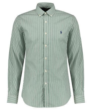 Polo Ralph Lauren - Herren Freizeithemd Langarm