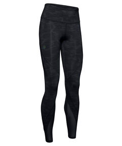 "Damen Fitnesstights ""Rush Legging Metallic Print"""