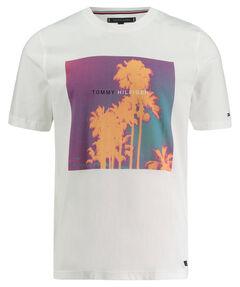 "Herren T-Shirt ""Tomorrow"" Relaxed Fit"