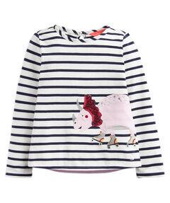"""Mädchen Kleinkind Shirt """"Ava"""" Langarm"""