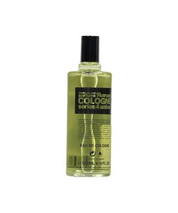 """Comme des Garçons Parfums - entspr. 31,96 Euro/ 100 ml - Inhalt: 125 ml Eau de Cologne """"Anbar"""" Series 4"""