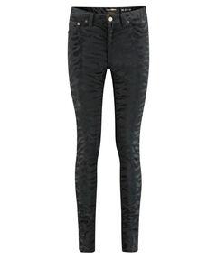 Damen Jeans Slim Fit