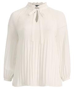 Damen Bluse Langarm - Plus Size