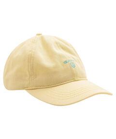 """Damen Schildmütze """"Contrast Twill Cap"""""""