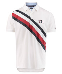 "Herren Poloshirt ""Icon Stripe Regular"" Kurzarm"
