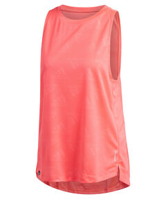 "Damen Tanktop ""Own the Run"""