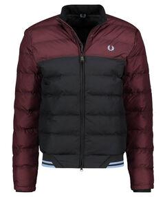 "Herren Steppjacke ""Colour Block Jacket"""