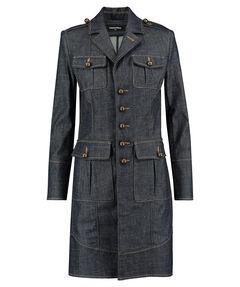 "Damen Jeansmantel ""Charlotte Coat"""