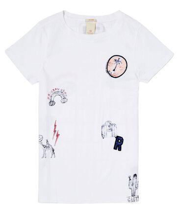 Scotch R'Belle - Mädchen T-Shirt