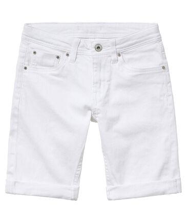 """Pepe Jeans - Jungen Jeansshort """"Beckets Short"""""""
