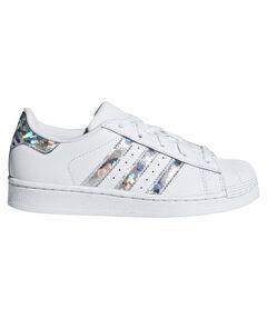 "Mädchen Sneaker ""Superstar C"""