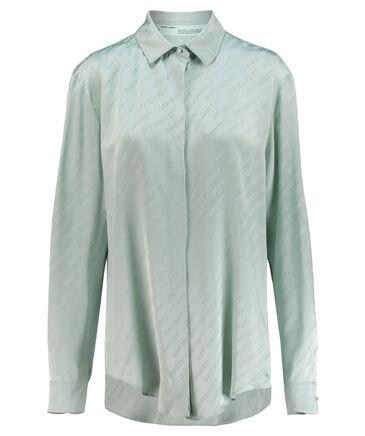 Off-White - Damen Hemdbluse Langarm