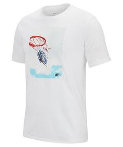 """Herren T-Shirt """"Swish Photo"""""""