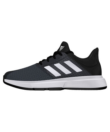 "adidas Performance - Herren Tennisschuhe Outdoor ""GameCourt"""