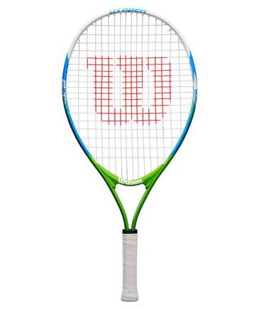 "Wilson - Kinder Tennisschläger ""US Open 23"" - besaitet - 16x19"
