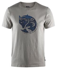 """Herren Outdoor-Shirt """"Arctic Fox"""" Kurzarm"""