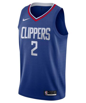 "Nike - Herren Basketballtrikot ""LA Clippers Kawhi Leonard Icon Edition"" Ärmellos"