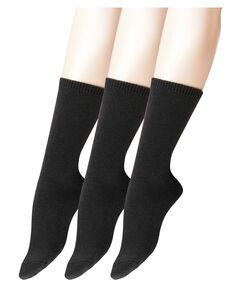 Damen Socken Dreierpack