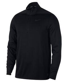 Herren Golfshirt Langarm