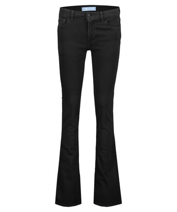 "7 for all mankind - Damen Jeans ""B(Air) Black"""