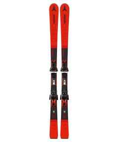 "Skier ""Redster S7"" inkl. Bindung ""FT 12 GW"""