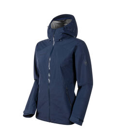 "Damen Jacke ""Convey Tour HS Hooded"""