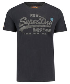 "Herren T-Shirt ""Vintage Logo"""