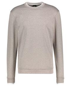 Herren Loungewear-Sweatshirt