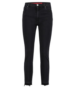 "Damen Hose ""Lou"" Skinny Fit High Rise 7/8-Länge"