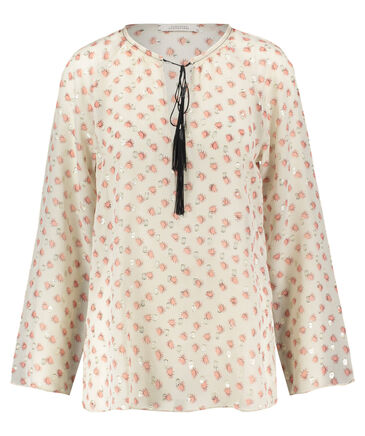"Dorothee Schumacher - Damen Bluse ""Heavenly Light"" Langarm"