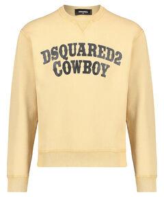 """Herren Sweatshirt """"Cowboy"""""""