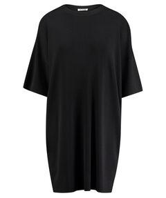 Damen Jerseykleid Kurzarm