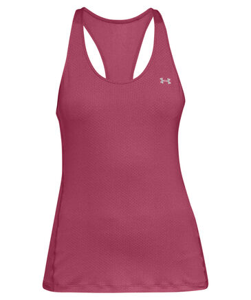 "Under Armour - Damen Fitness-Top ""HeatGear® Armour Racer"""