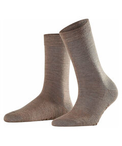 Damen Socken Softmerino