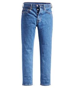 """Damen Jeans """"501® Crop Jive Stonewash"""""""