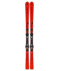 "Skier ""Redster G9"" inkl. Bindung ""X 12 TL GW"""