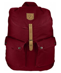 "Tagesrucksack ""Greenland large"" redwood"