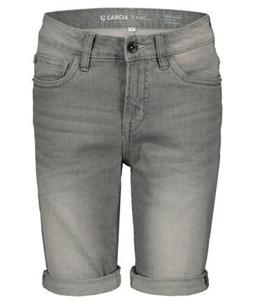"Garcia - Jungen Jeans Kurz ""Tavio"""