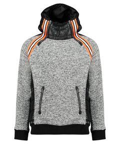 """Herren Sweatshirt """"Storm Slalom"""""""