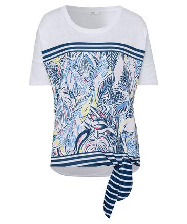 "BRAX - Damen T-Shirt ""Carlotta"""