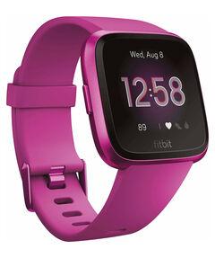 """Gesundheits- und Fitness-Smartwatch """"Versa Lite"""" - brombeer"""