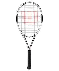 "Tennisschläger ""Hammer 6 103"" besaitet"
